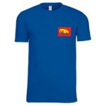 MLilo Logo T-shirt pocket