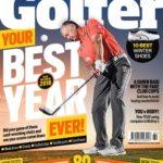 ad golfer mag