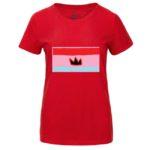 t shirt FemALE MLilo Royal Love 2