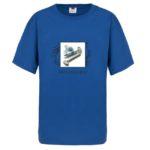 t shirt kids MLilo Minimalism 1