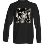 t shirt long sleeve Mlilo Fashion ART Love